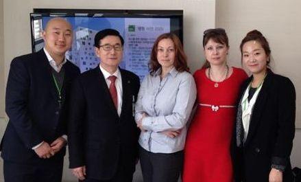 диагностика, лечение за рубежом, медицинский центр ПРИСКО, Находкинский городской округ, Южная Корея