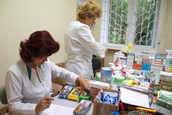 Приемка медикаментов по количеству и качеству лом латуни в Люберцы