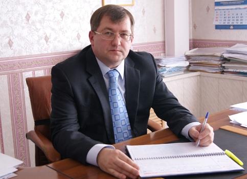 Игорь Понитаев, Находкинская городская больница