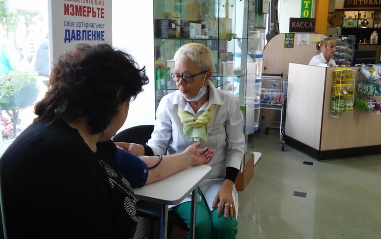 самолечение, центральная городская аптека Находки