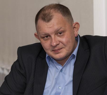 Кирилл Мосолов
