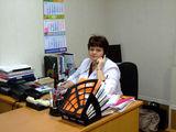 Главный врач Михалёва Любовь Петровна