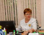 Малетина Н.В. Зав. отделением гематологии