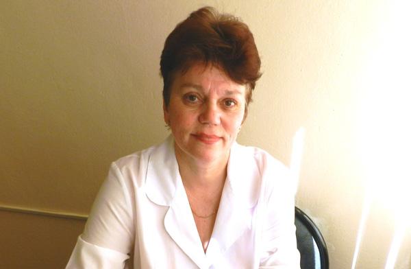 Владивостокская поликлиника №4, Галина Горшунова, Наталья Ковалева, Светлана Хижняк