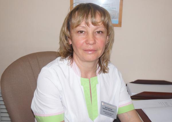 Надежда Долгополова, Приморский краевой перинатальный центр, Татьяна Курлеева
