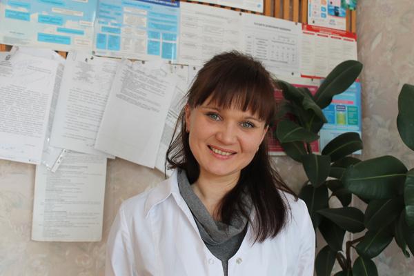 Андрей Панин, Ирина Панина, Хасанская центральная районная больница