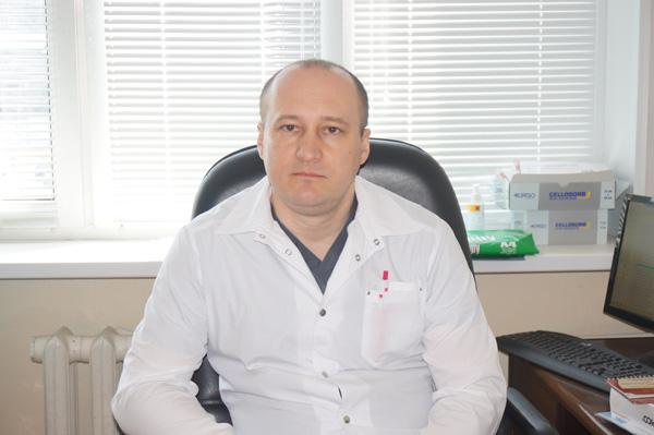 Владивостокская клиническая больница №2, Тысячекоечная