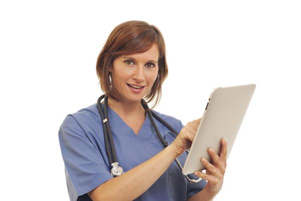Минздрав обеспечит врачей гаджетами