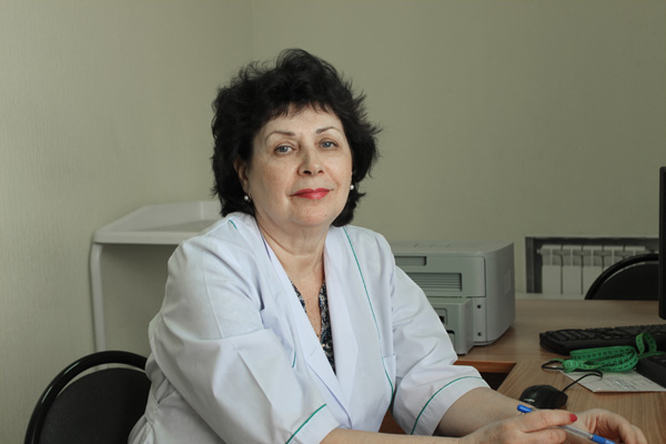 Владивостокская детская поликлиника №5