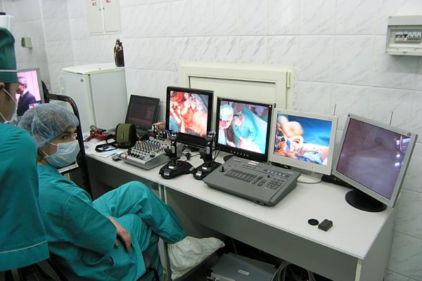 Телемедицину в России узаконят