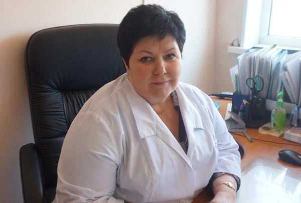 Ирина Ерошкина, Олег Быков, Сибирцево, Черниговская ЦРБ