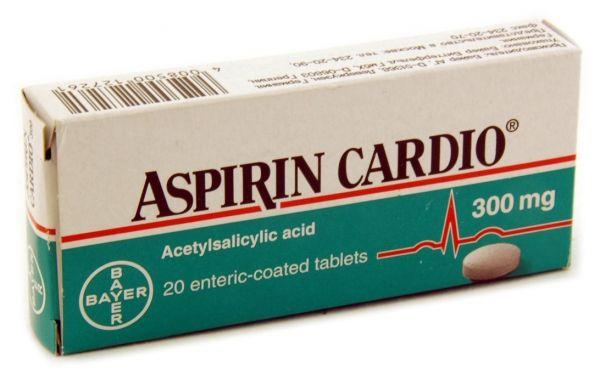 аспирин, врачи