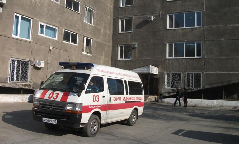 кадровая проблема, Партизанская городская больницы №1, ТГМУ, целевой набор