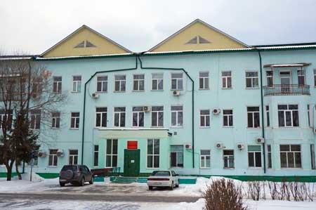 Арсеньевская городская больница, Дмитрий Герасименко