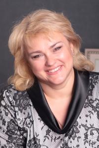 Анастасия Горохова, Краевая клиническая детская психиатрическая больница