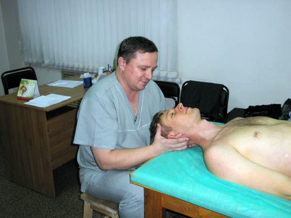Врач мануальной терапии должностная инструкция