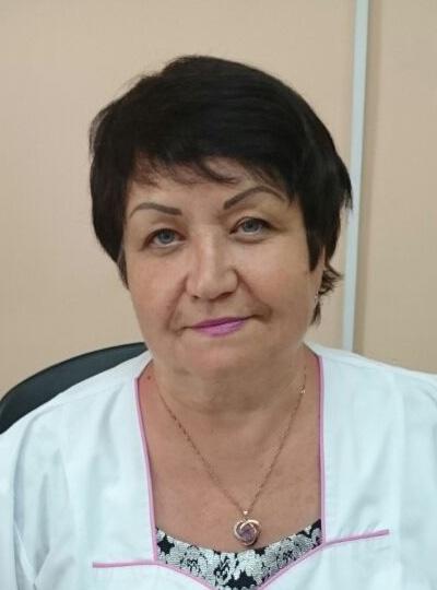 Владивостокская детская поликлиника №2