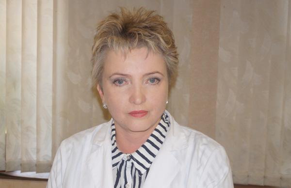 Елена Рябченко, Краевая клиническая больница №2