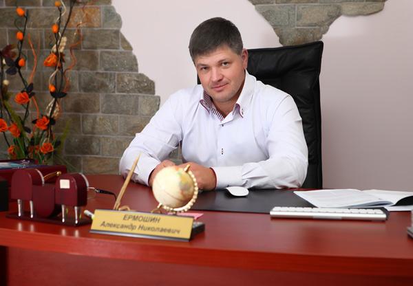 Александр Ермошин, Узловая больница на ст. Уссурийск ОАО «РЖД»