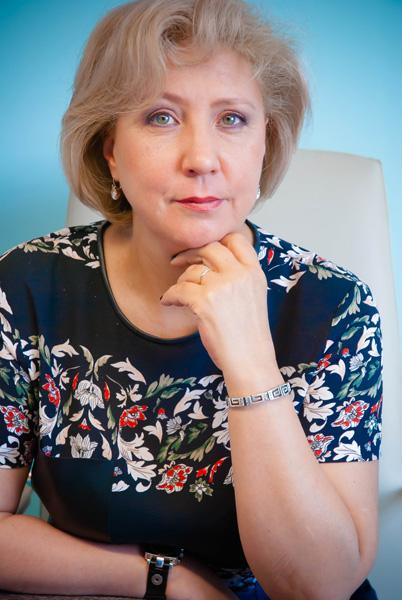"""Лидия Суворова, Медицинский центр """"Мечников +"""""""