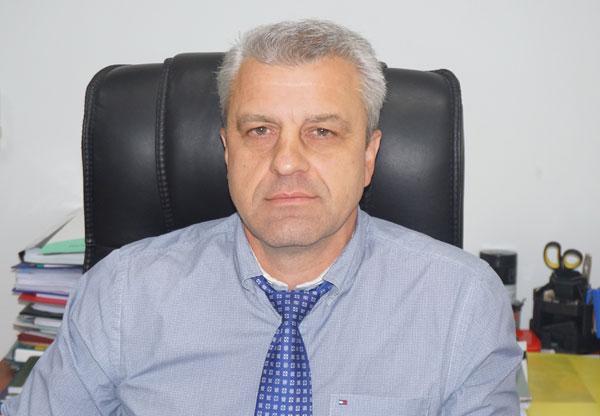 Андрей Попов, Приморская краевая клиническая больница №1