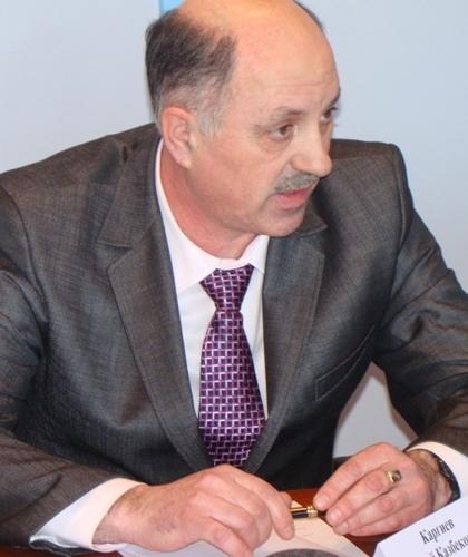 Павел Серебряков, Партизанская городская больница, Сергей Каргиев