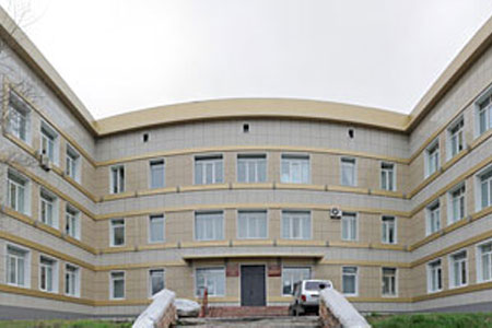 Владивостокская поликлиника №3, Лидия Чамарина