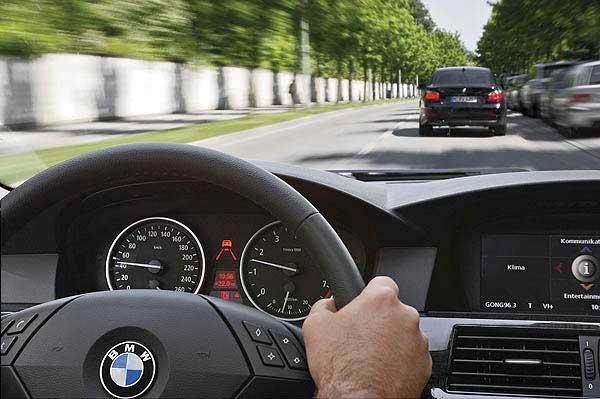 Минздрав присмотрит за шофёрами