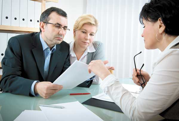 Страховые поверенные готовы к работе
