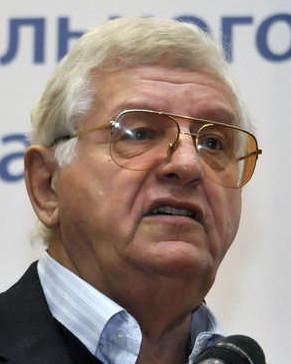 Юрий Комаров, член Бюро Исполкома Пироговского движения врачей