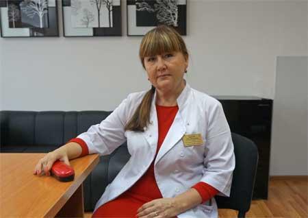 Владивостокская клиническая больница № 4