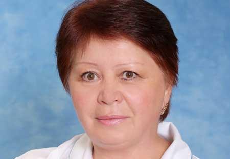 Узловая больница на ст. Уссурийск ОАО «РЖД»