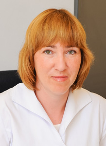Владивостокская поликлиника №3, Маргарита Назарова