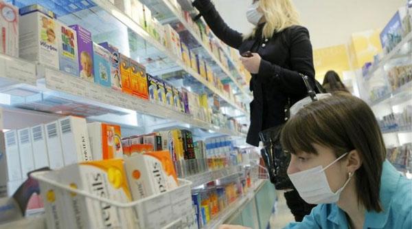 Россия на пороге эпидемии гриппа