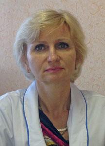 Краевой наркологический диспансер, Ольга Южакова