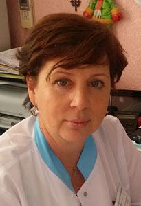 Владивостокская поликлиника №1