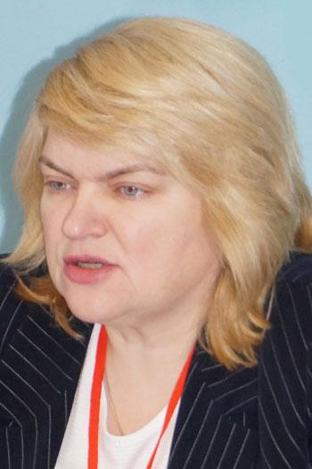 Аккредитация специалистов, Татьяна Семенова