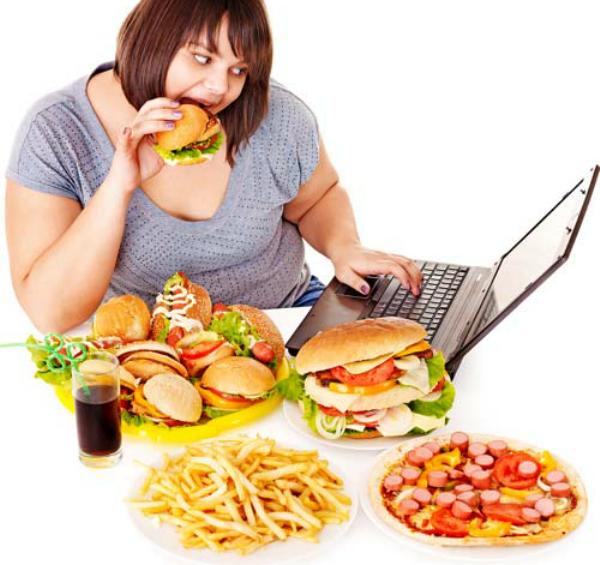 Бороться с ожирением будут по-новому