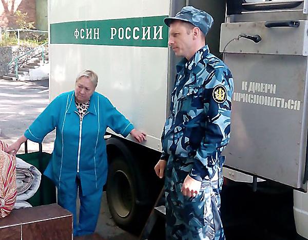 Краевая клиническая психиатрическая больница, Максим Артамонов, Олег Симченков