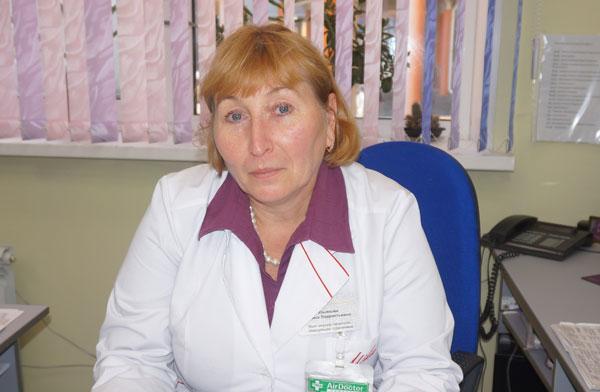 Ирина Ульянова, Приморский краевой перинатальный центр, Татьяна Курлеева