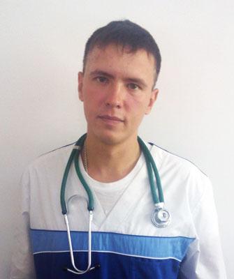 Станция скорой медицинской помощи г.Уссурийска