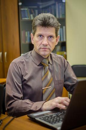 Алексей Панов, руководитель Центра медицинского права