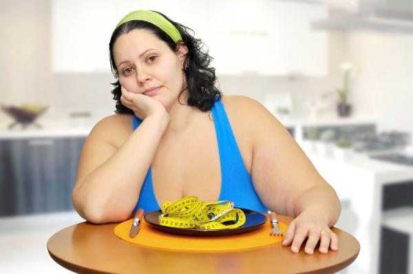 Ожирение разоряет страховые компании