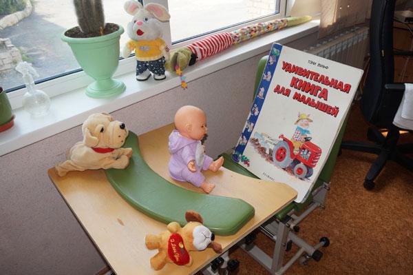 Альтус, ККЦ СВМП, Краевой клинический центр специализированных видов медицинской помощи, Центр восстановительной медицины и реабилитации