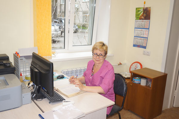 Воронеж поликлиника 10 расписание работы врачей