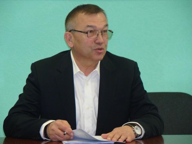 Валентин Шуматов, Валерий Приходько, медцентр ДВФУ, Общественный экспертный совет по вопросам здоровья