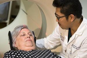 Ученые ищут болезнь Альцгеймера в мозге здоровых людей