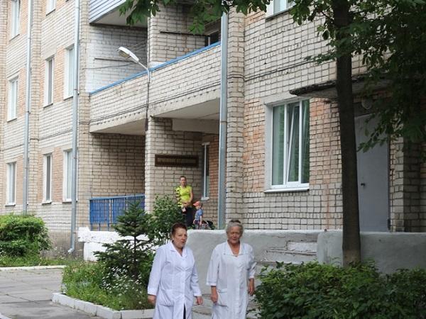 Андрей Скирута, Уссурийская центральная городская больница, Уссурийская ЦГБ, Наталья Потапова