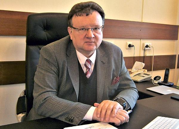 Андрей Скирута, Уссурийская центральная городская больница, Уссурийская ЦГБ, поздравление